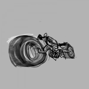Bike [ Work in progress ]