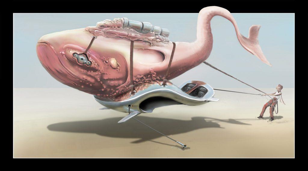 alienvehicle