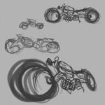 Bike [ Work in progress ]