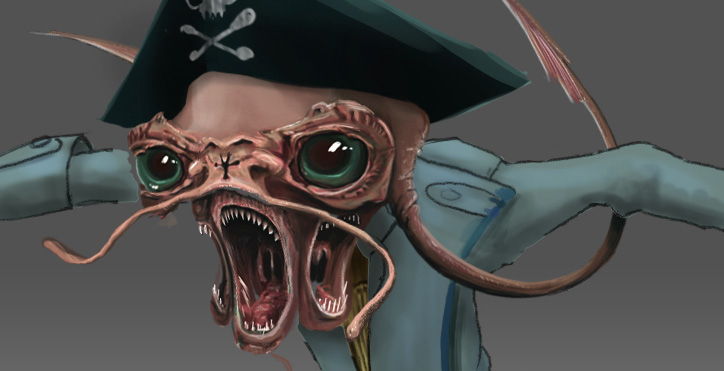Pirate [unfinished]